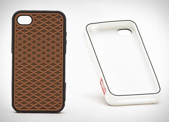 Vans Waffle iPhone Case | Uncrate