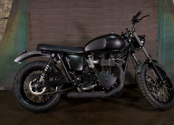 Hammarhead Ninety-Two Motorcycle | Uncrate