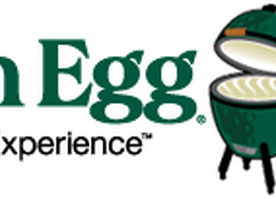 Big Green Egg - The Ultimate Cooking Experience - Gentlemint