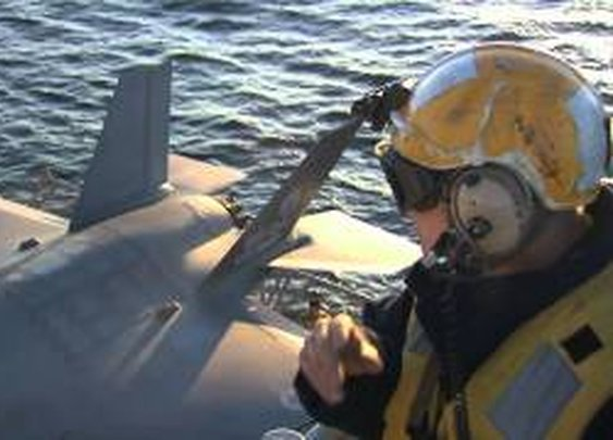 F-35B Ship Suitability Testing      - YouTube
