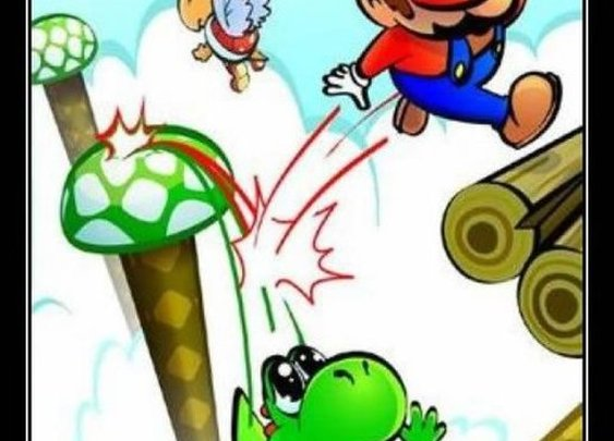 20 things we still love about Super Mario ... | GamesRadar - Gentlemint
