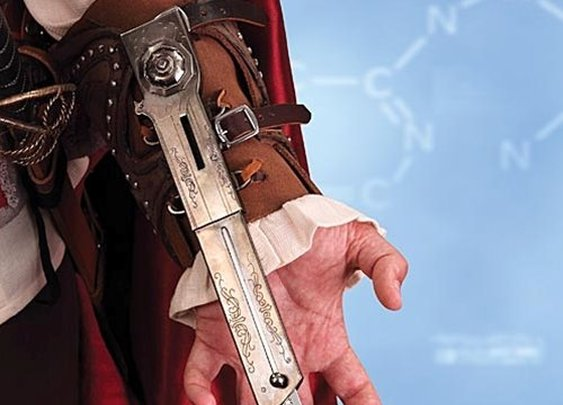 Assassin's Creed Extension Knife | Shut Up And Take My Money