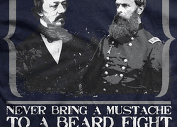 Beards Save Lives T-Shirt