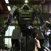 For $1 Million, This Company Will Build You an Actual Giant Mech. That You Can Drive.