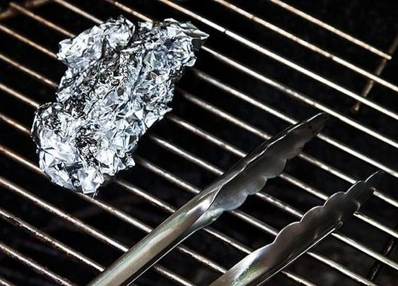 How To Clean a Grill  - an article from Food52