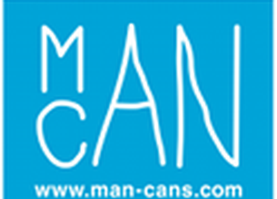 Man Cans