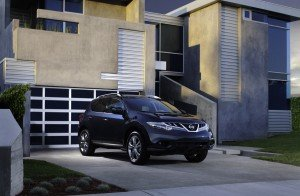 2012 Nissan Murano SL: First Look | Nick Palermo