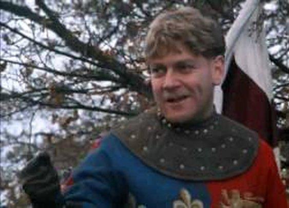 Henry V - Speech - Eve of Saint Crispin's Day - HD      - YouTube