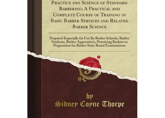 Practice and Science of Standard Barbering