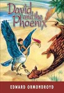 David and the Phoenix - Edward Ormondroyd - Purple House Press