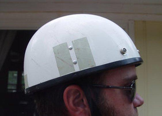 Cyclecraft CY-2 Motorcycle helmet - Cafe Racer Scooter Chopper Beanie | eBay