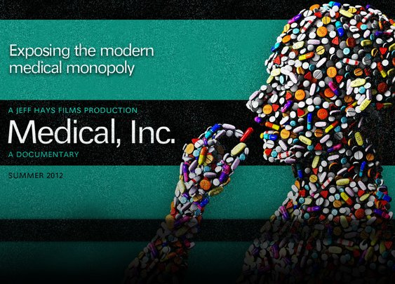 MEDICAL, INC.EXPOSING THE MODERN MEDICAL MONOPOLY