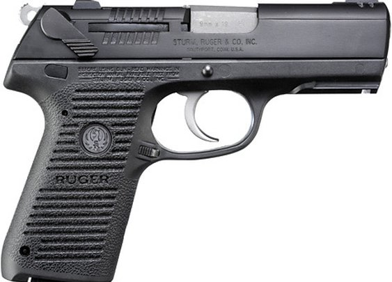 Ruger® P-Series P95™ Centerfire Pistol Models