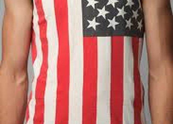 USA Olympic Team Opening Ceremony Uniform Alternatives