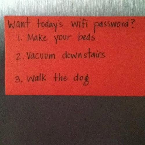 Parents Getting Trickier With Their Demands [Pic]   I Am Bored