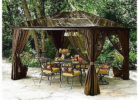 Dream Backyard Oasis with Sears #SummerWithSears #SearsPatio | 7 on a Shoestring