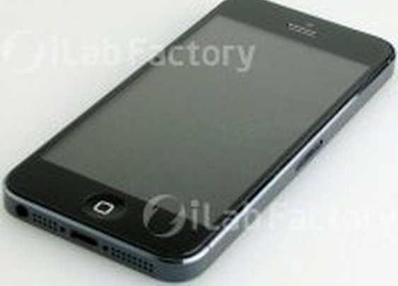 If The iPhone 5 Really Looks Like This, Apple May Be Screwed!