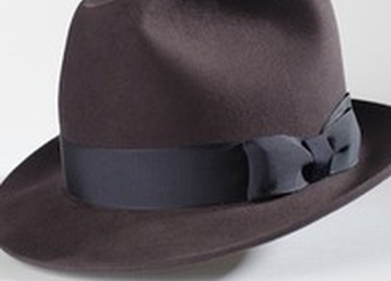 The True Chicago Fedora - AFAR