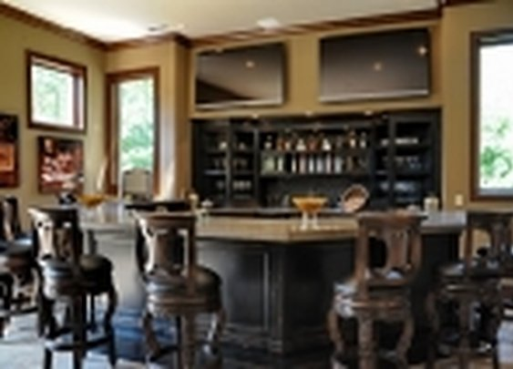 Bar, Pub and Tavern Man Cave Ideas & Designs | ManCaveKingdom.com