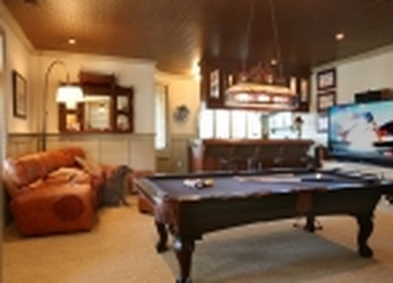 Billiards and Pool Table Man Cave Ideas & Designs | ManCaveKingdom.com