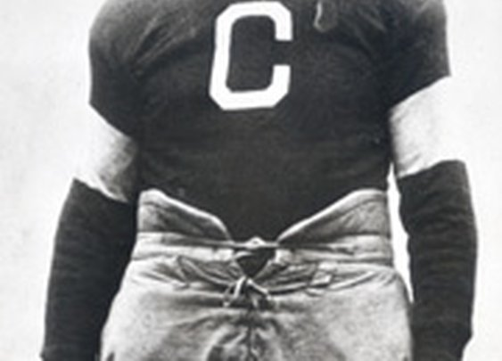 Hall of Famers » JIM THORPE
