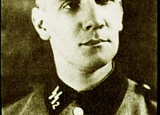 Kurt Gerstein, SS Officer With Conscience