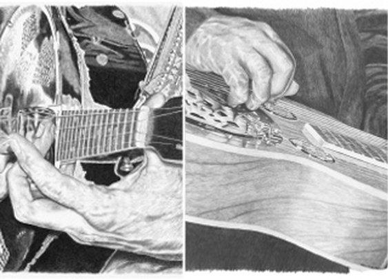 Bearings» Portraits Of Bluegrass
