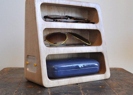 Bushakan Glasses Stands by bushakan — Kickstarter