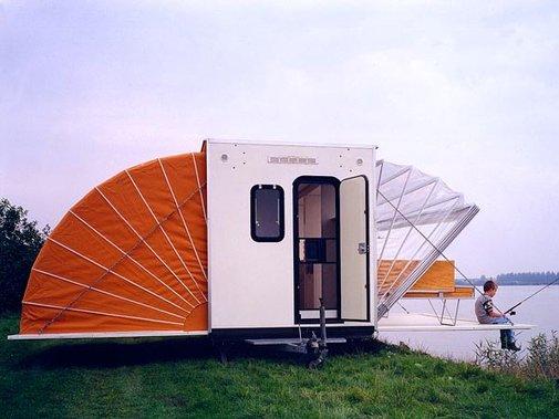 """Mobile Home """"De Markies"""""""