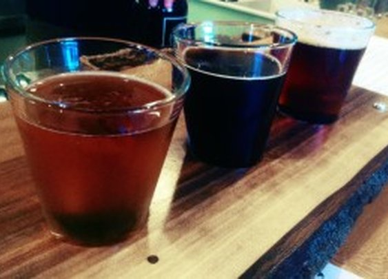 Metro Atlanta Growler Filling Station - Moondog Growlers | The Trot Line