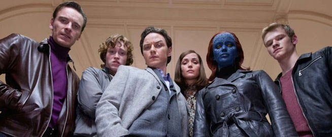 "Bryan Singer Confirms ""X-Men"" Heading To ""Days of Future Past"""