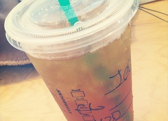Starbucks Hacks.