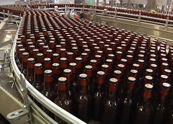 mmmmmm. beer.......