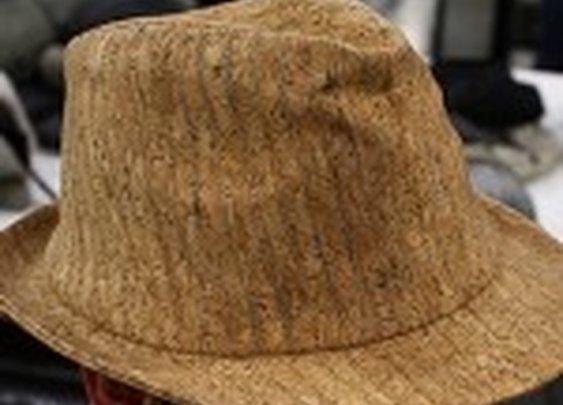 Project Las Vegas Nobis Cork Hat