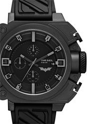 Diesel Batman Limited Edition Watch from Watchismo.com