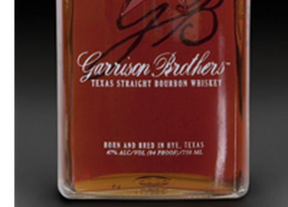 Garrison Brothers Distillery - Texas Bourbon