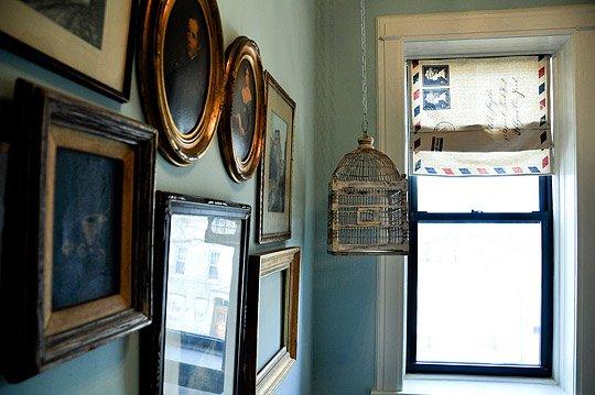 5 Affordable & Unusual DIY Window Treatments
