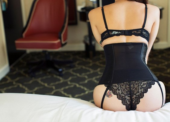 Sexy!