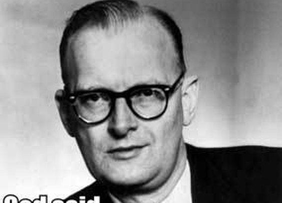 Arthur C Clarke's Best Short Story « SciFi TAKEOVER
