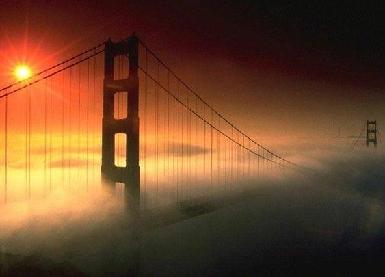 The World's Most Iconic Bridges