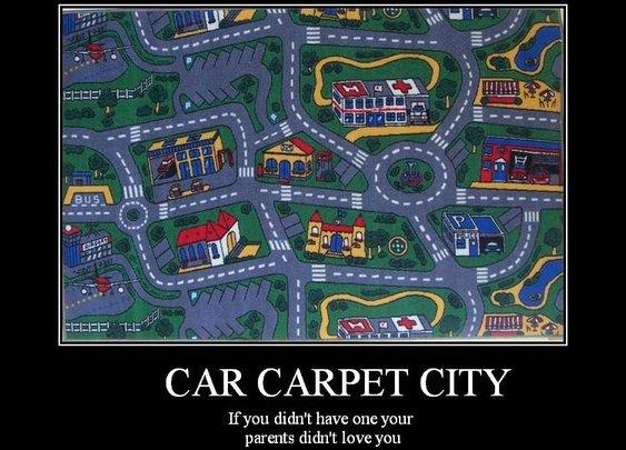 Car Carpet City