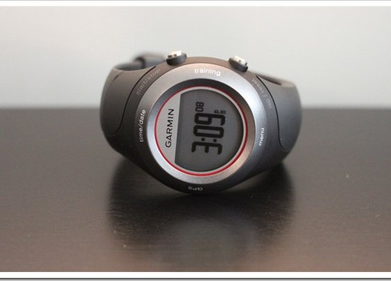 DC Rainmaker: Garmin Forerunner 410 In Depth Review