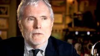Glenn O'Brien on How to Be a Man      - YouTube