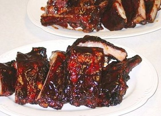 craig's recipes: How to Cook Ribs