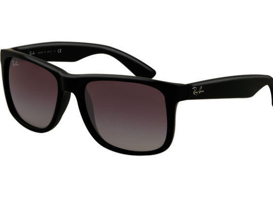 Ray-Ban RB4165 Justin Sunglasses | Official Ray-Ban Store