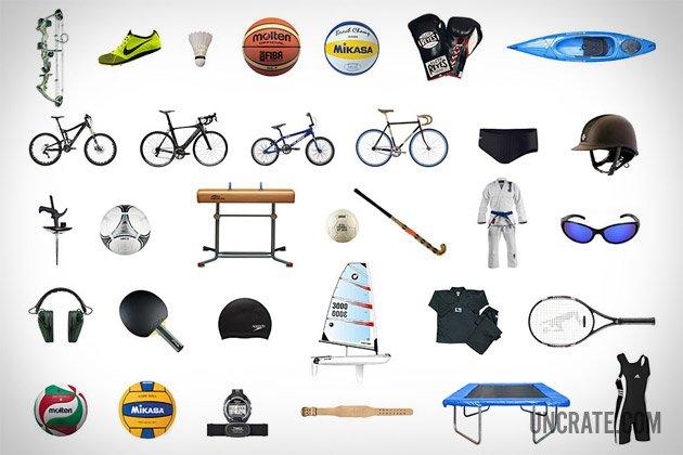 Essentials: Olympiad