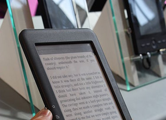 7 Steps to Publishing Your Own E-Book