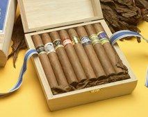 Custom Cigars | Boston Cigar Store