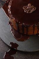 Kraken Rum Pirate Cake - Bryton Taylor | A Perth Food Blog