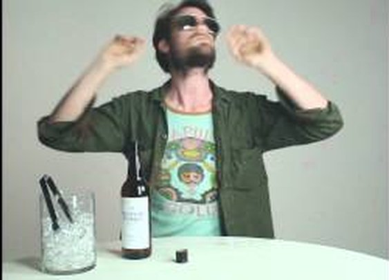 "FATHER JOHN MISTY SEZ ""DRINK MORE JAPANESE WHISKEY, YOU WESTERN DOG.""      - YouTube"